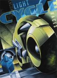 Cycle Races- Deluxe