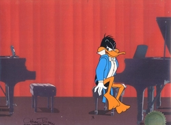 """Daffy Duck """"Carnival of the Animals"""""""