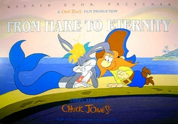 From Hare to Eternity  Bugs & Yosemite