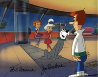 George Jetson and Family - The Jetsons