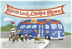 Good Luck, Charlie Brown!