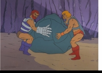 He-Man & The Masters Of The Universe