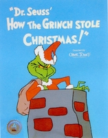 How The Grinch Stole Christmas - How The Grinch Stole Christmas