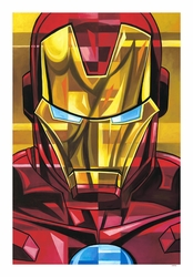 Iron Man <br> NEW RELEASE