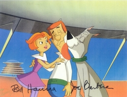 Jane - George & Astro from The Jetsons