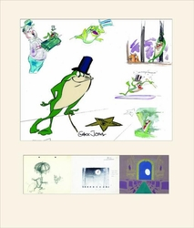 Michigan J. Frog 50 Anniversary