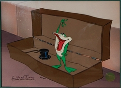 """Michigan J Frog VI"""