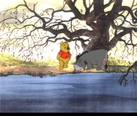 Original Production Cel