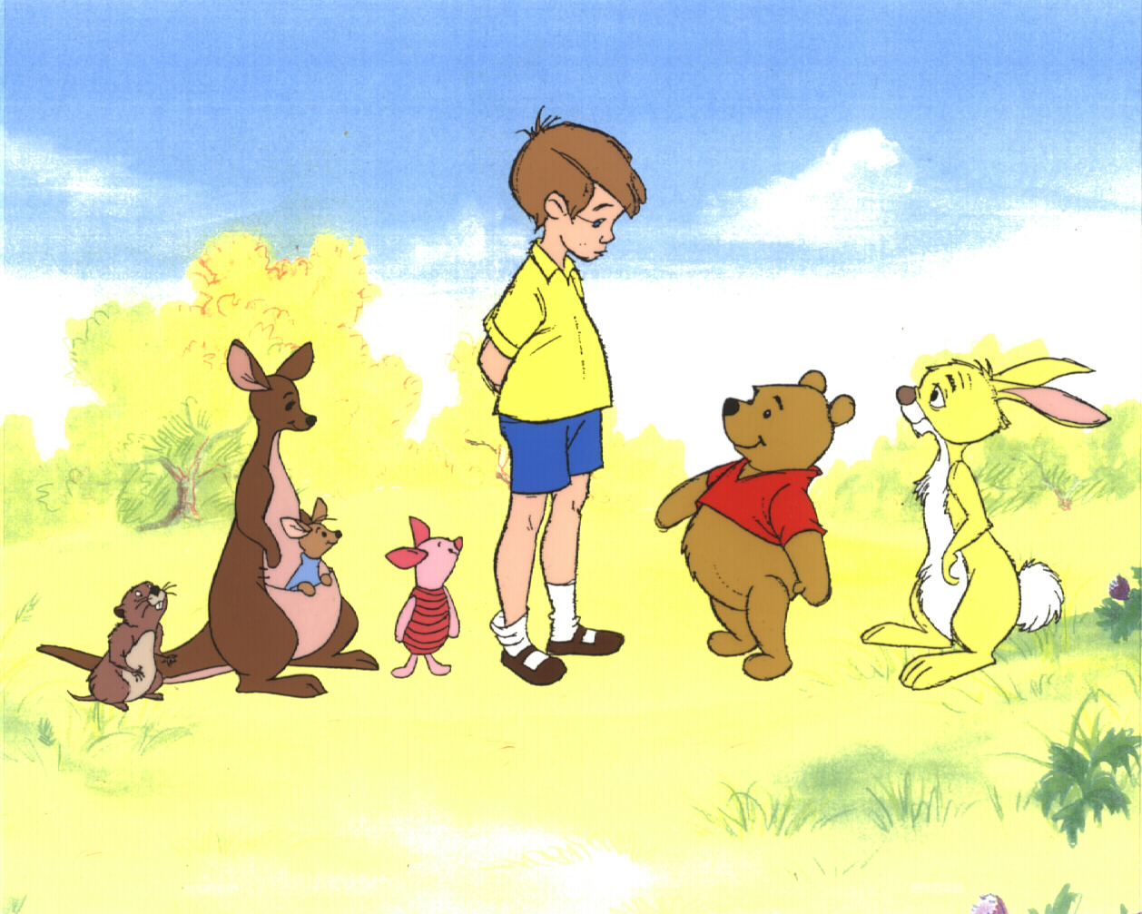 Image result for christopher robin