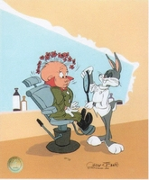 Rabbit Of Seville III - Elmer Fudd