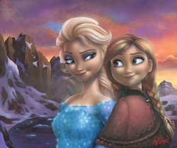 Sisters of Arendelle