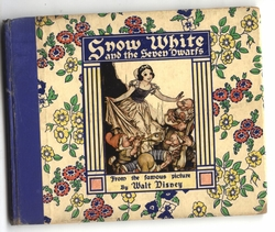 Snow White First Edition