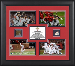 St. Louis Cardinals<br> 4 Photo Collage