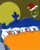 The Candy Cane Caper - Grinch