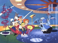 """The Jetsons Photo Opportunity"" - Warner Bros. By Clampett Studios"