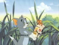 Tom & Jerry - Tom & Jerry