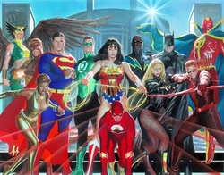 Where Justice Resides <br> Paper - JLA