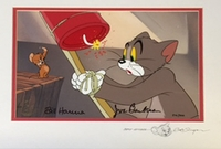 Yankee Doodle Mouse - Tom & Jerry