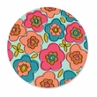 ANDI FLORAL coasters <br> box of 12