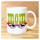 mom's glasses mug