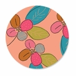 WILDFLOWERS coasters <br> box of 12