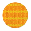 WIT & WHIMSY PATTERN coasters <br> box of 12
