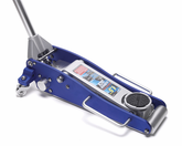 1 1/2 Ton Rapid Lift Aluminum Floor Jack