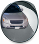12 inch Convex Garage Mirror