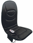 12 Volt 5 Motor Heated & Massaging Seat Cushion