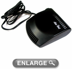 12 Volt Portable Car Heater & Defroster