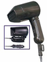 12 Volt Travel Hair Dryer & Defroster