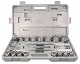"21Pc. 3/4"" Square Drive Socket Set"
