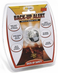3156 Style Halogen Bulb & Back-Up Alert Beeper