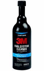 3m Complete Fuel System Cleaner 16 Oz Mmm08813