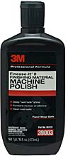 3M FINESSE-IT II Finishing Material Machine Polish