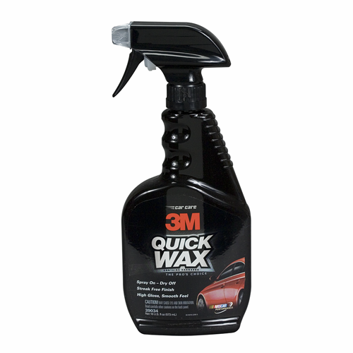 3M Quick Wax 16 oz