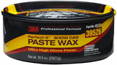 3M Perfect-It Show Car Paste Wax (10.5 oz)