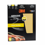 3M Production Resinite Fre-Cut Gold Paper Sheets