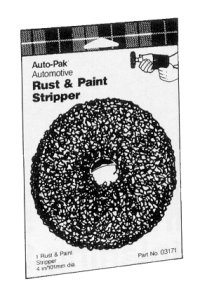 3M Rust and Paint Stripper