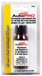 A/C Pro Oil and Fuel Systems UV Dye (1 oz.)