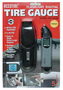 Accutire Flashlight Digital Tire Gauge