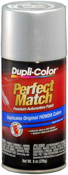 Honda Paint Code Nh M  Dupli Color