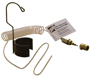 Aerosol Adapter Kit For 3M 8958