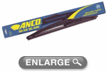 Anco Rear Wiper Blades