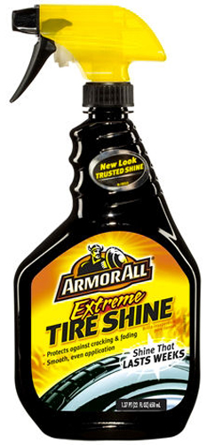 Armor All Extreme Tire Shine 22 oz.