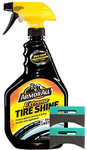 Armor All Extreme Tire Shine (22 oz.) & Applicator Pads Kit