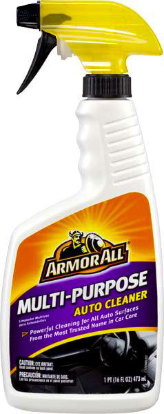 Armor All Multi-Purpose Auto Cleaner 16 oz.