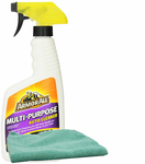 Armor All Multi-Purpose Auto Cleaner (16 oz.) & Microfiber Cloth Kit