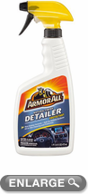 Armor All Natural Finish Detailer Protectant (16 oz.)