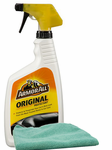 Armor All Original Shine Protectant (32 oz.), Microfiber Cloth Kit